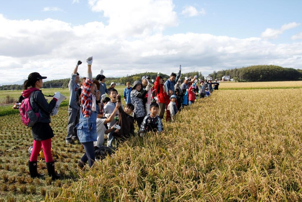 札幌市民が農業体験&料理教室を楽しむには...。